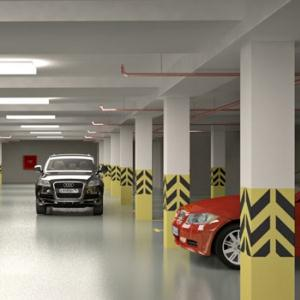 Автостоянки, паркинги Нелидово