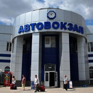Автовокзалы Нелидово