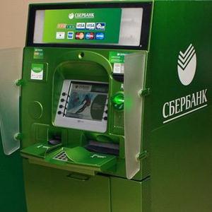 Банкоматы Нелидово