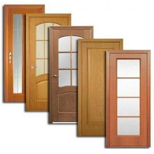 Двери, дверные блоки Нелидово