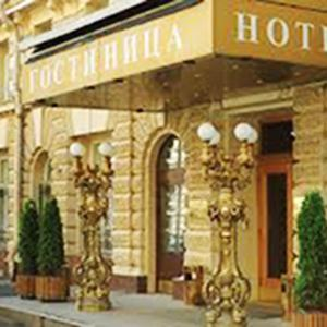 Гостиницы Нелидово