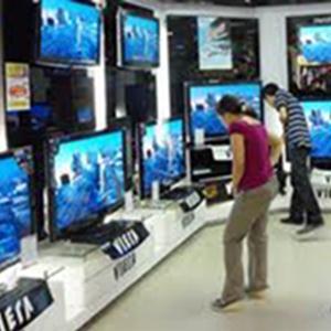 Магазины электроники Нелидово