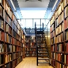 Библиотеки в Нелидово