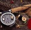 Охотничьи и рыболовные магазины в Нелидово