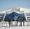 Спортивные комплексы в Нелидово