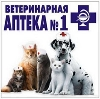 Ветеринарные аптеки в Нелидово