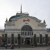 Железнодорожные вокзалы в Нелидово