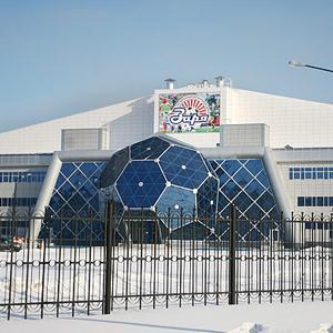 Спортивные комплексы Нелидово