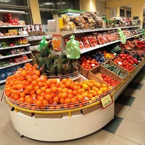 Супермаркеты Нелидово