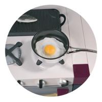 Планета счастья - иконка «кухня» в Нелидово